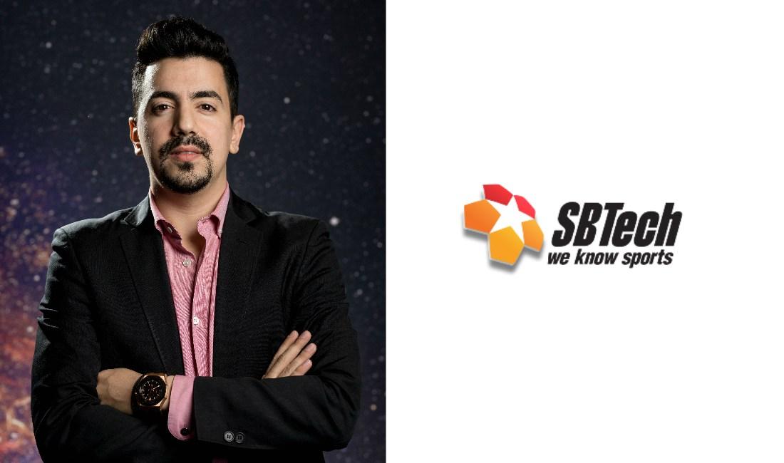 SBTech's Tom Light to establish new blockchain and gambling venture