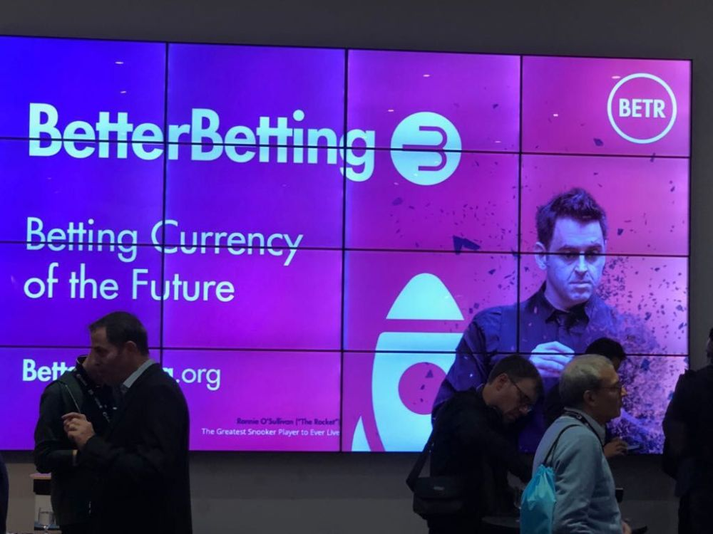 BetterBetting Building First Version of Platform