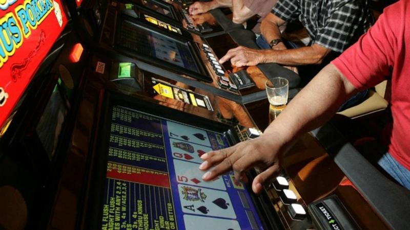 Louisiana Legislature quickly moving gambling changes sought by industry
