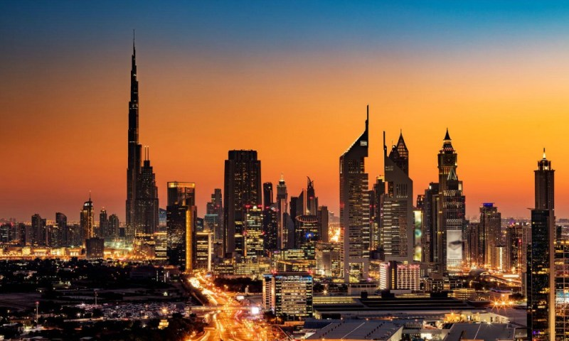 Dubai Tourism Chief Says No To Gambling