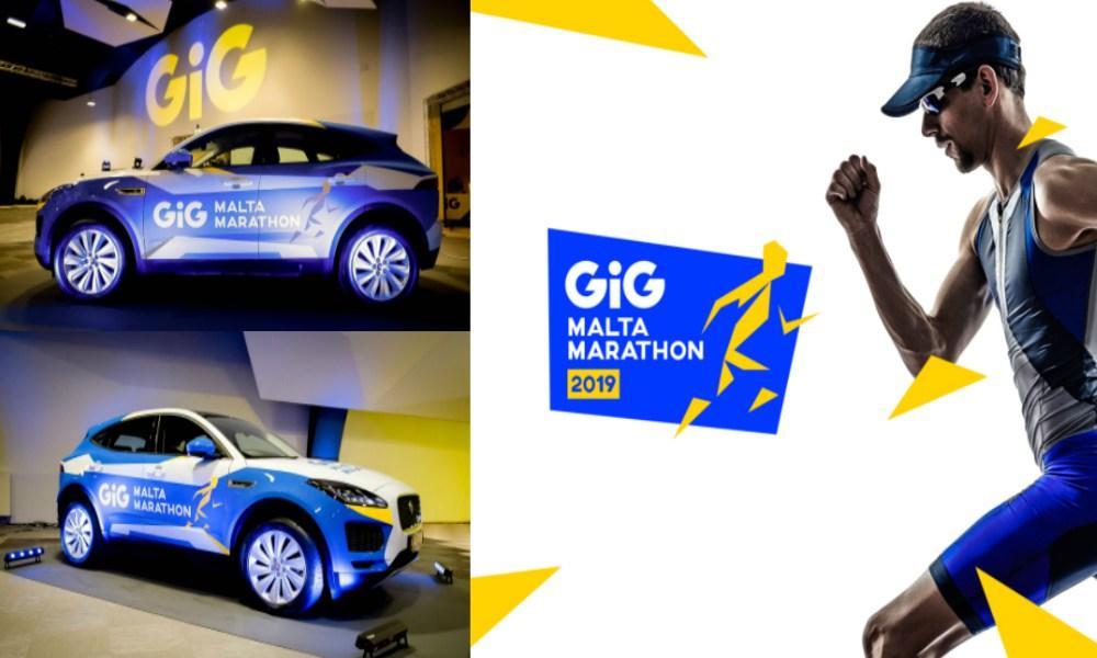 GiG Malta Marathon 2019