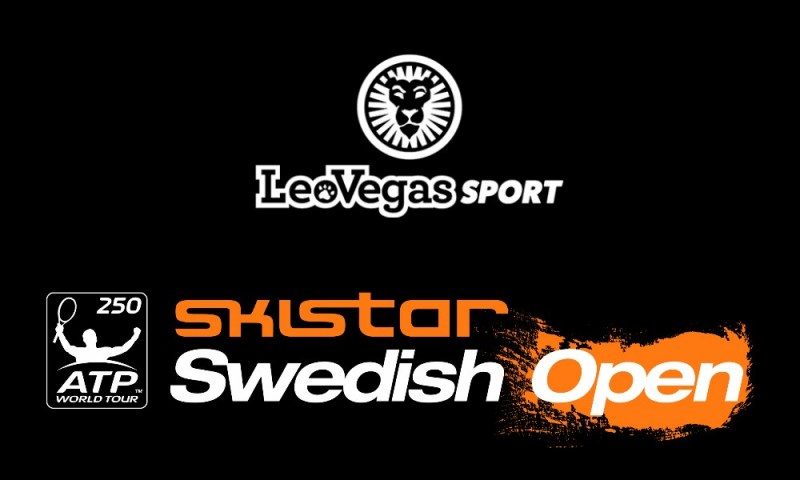 LeoVegas new principal partner for Swedish Open