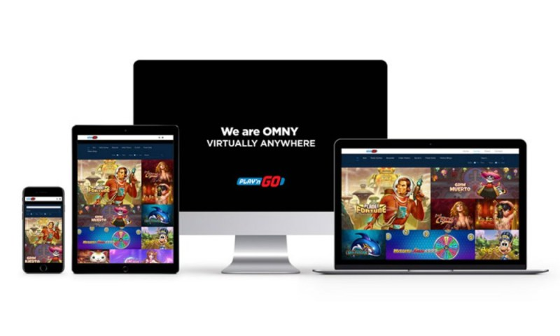 Play'n GO to debut OMNY® in South America