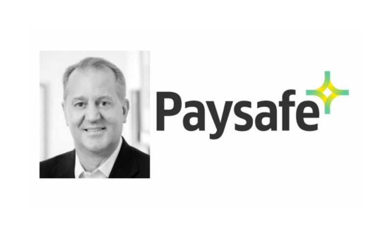 Stuart C. Harvey, Jr. Appointed Chairman of Paysafe