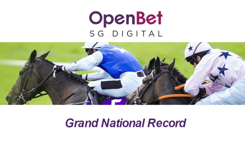 OpenBet™ Sportsbook Delivers Strong Performance