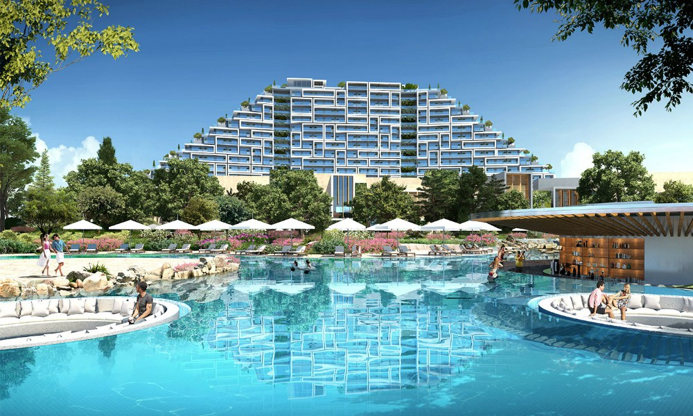 Cyprus to host Europe's 'Largest Casino'