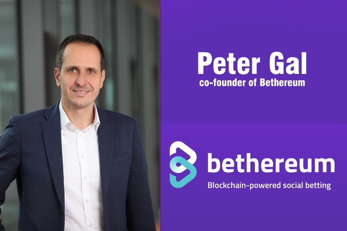 Peter Gal: Co-founder of Bethereum
