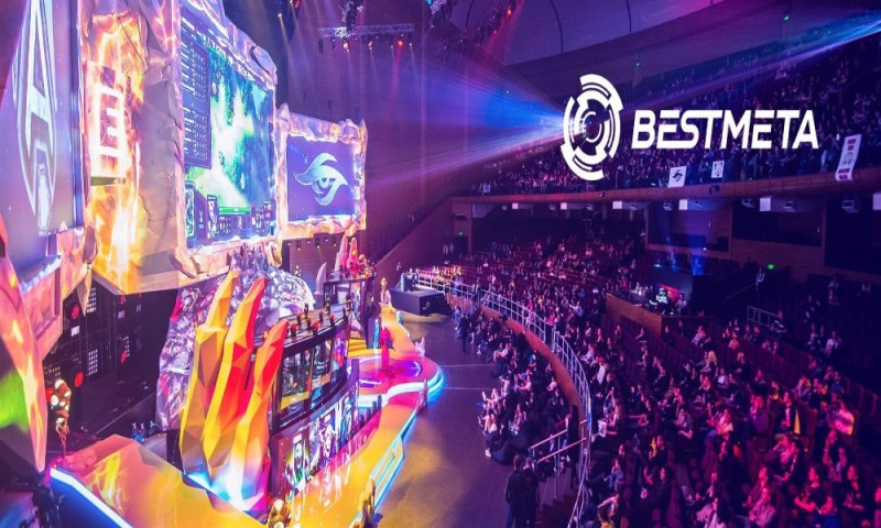 Official public sale of BestMeta tokens start on April 23