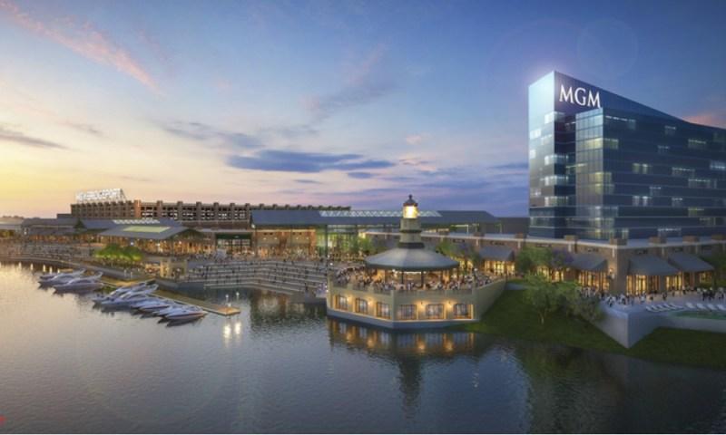 Connecticut remains optimistic on tribal casino