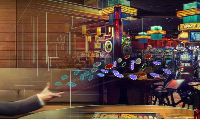 The Future Belongs to Virtual Reality