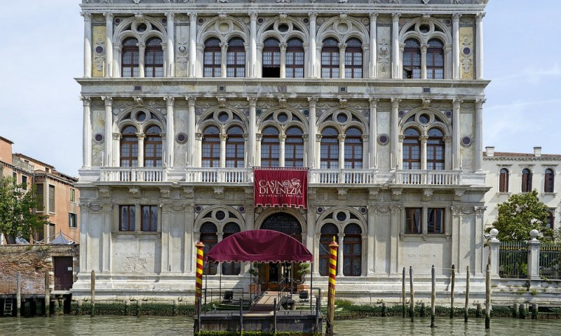Italian casinos see growth results