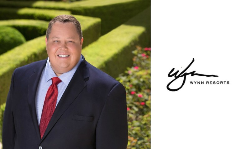 Wynn Resorts Appoints First Chief Sustainability Officer