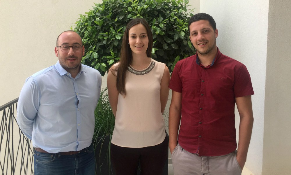 Global Gaming boosts product development with trio of appointments