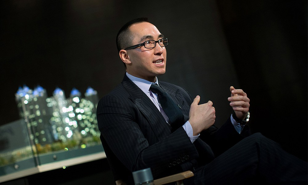 Melco CEO and Chairman Lawrence Ho aims for more gaming tables