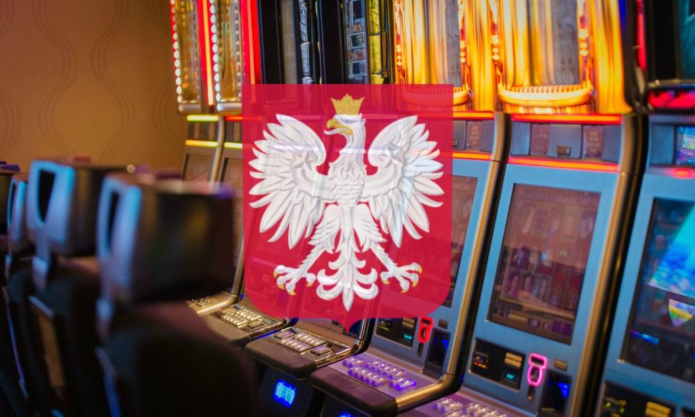 Polish police shuts down illegal gambling parlours