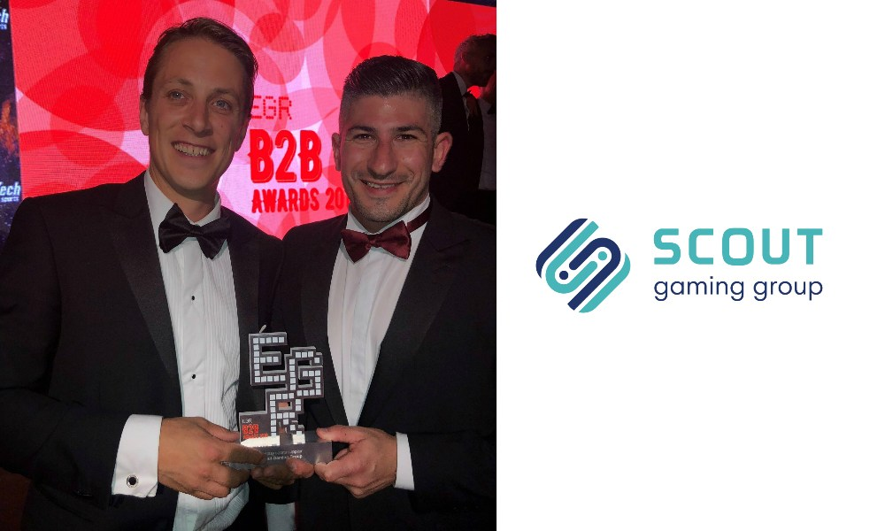 Scout Gaming recognised as the leading Fantasy Sports Supplier