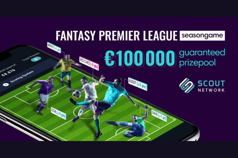 Scout Gaming launching record €100,000 Fantasy tournament – Mare