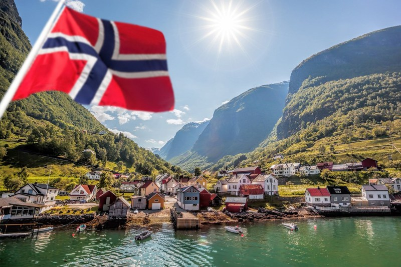 Unregulated websites raise ad spend in Norway