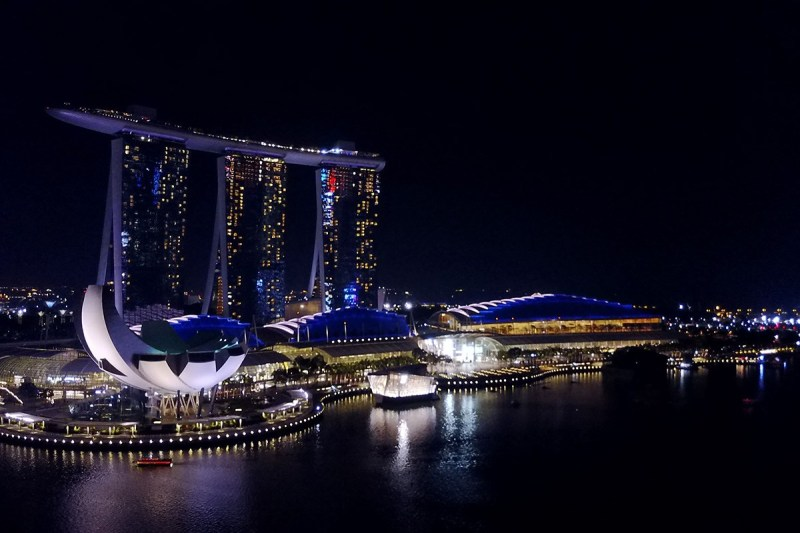 Genting Singapore in race for casino license in Japan