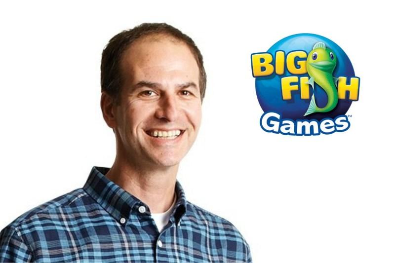 jeff karp-big fisg games president