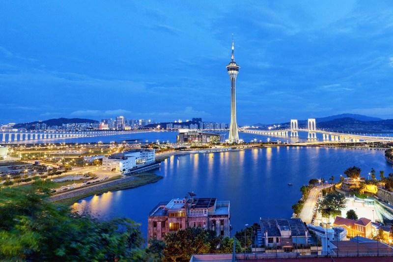 Macau Legislative Assembly passed new gaming bill