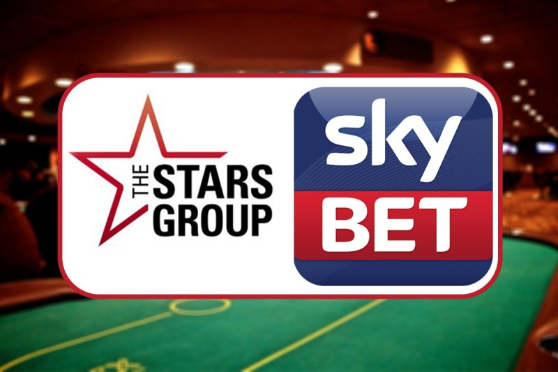 The Stars Group completes $4.7B Sky Betting & Gaming purchase