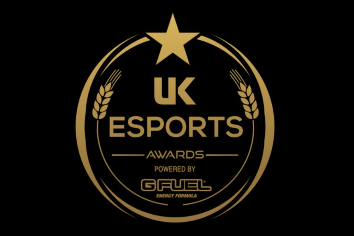 UK eSports Awards Winners Revealed