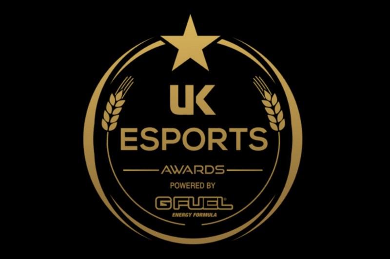 UK eSports Awards Winners Revealed