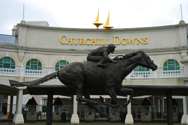 Churchill Downs to launch Derby City Gaming on September 14