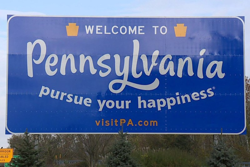 Three Fines Levied by the Pennsylvania Gaming Control Board Totaling $160,000