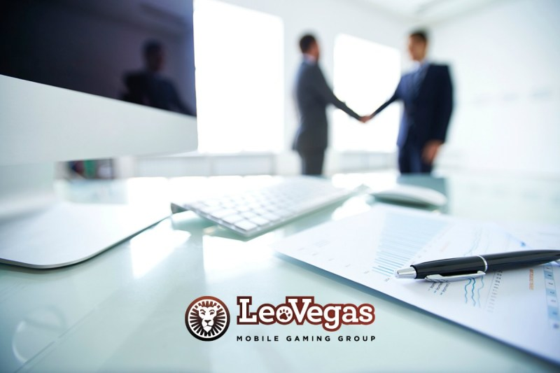 LeoVegas adds the role Chief Compliance & Legal Officer to Group Management