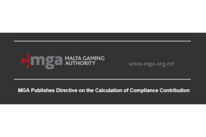 MGA Publishes Directive on the Calculation of Compliance Contribution