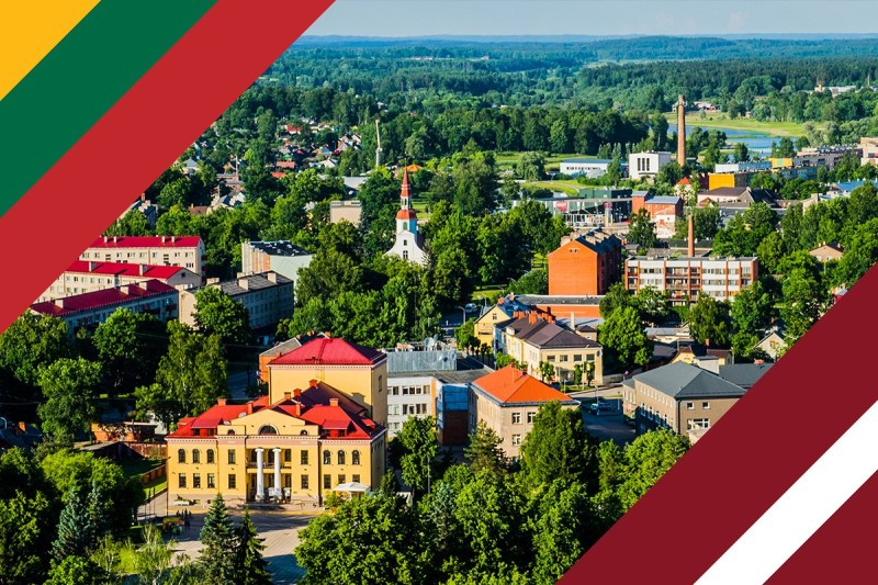 Lithuanian company to start casino in Latvia