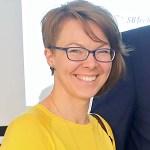 Ineta Mačinskienė (Head of Sales at ConnectPay)