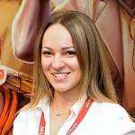 Margo Prylypska (Director of International Sales at Hyperion Tech)