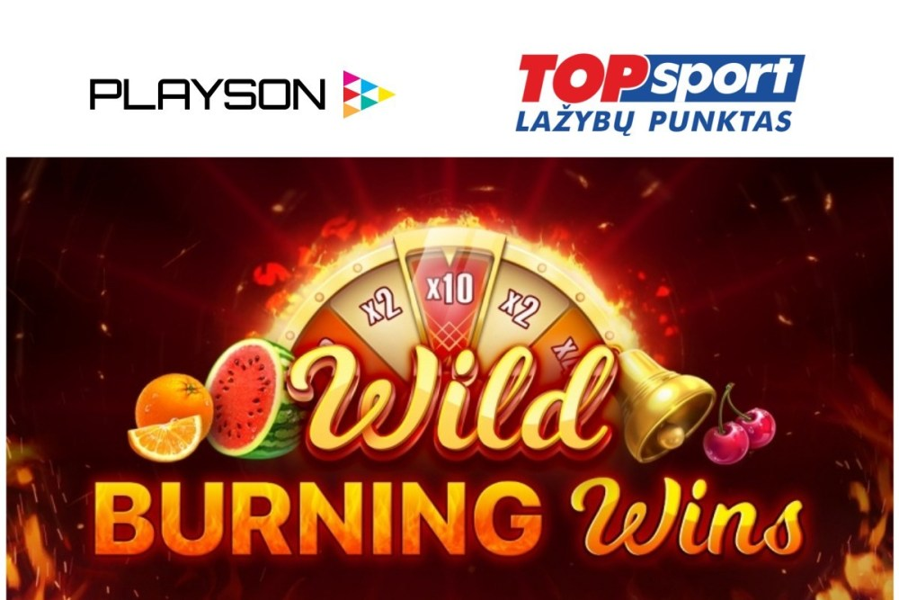 Playson teams up with TOPsport