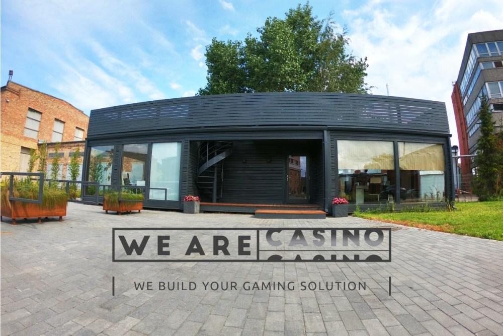 WeAreCasino to launch a new European IT & Development Canter in Riga, Latvia