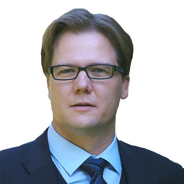 Dr. Simon Planzer