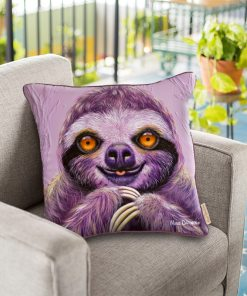 CLAUDE THE SLOTH