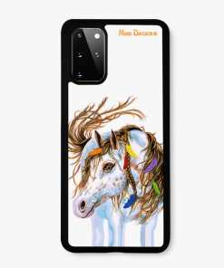 Colour in the Wind - Samsung Phone Case - Maree Davidson 1