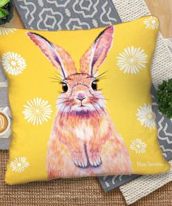 Catch Me if You Can- European Cushion Covers