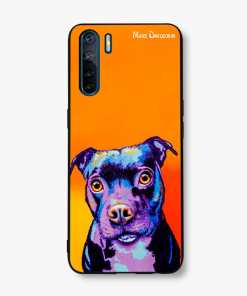 BABY STAFFY - OPPO PHONE CASE COVER