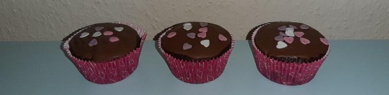 Egg-free chocolate cupcakes