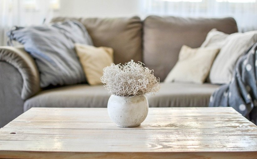 Cozy lifestyle - Image by Martina Kopecká on Pixabay