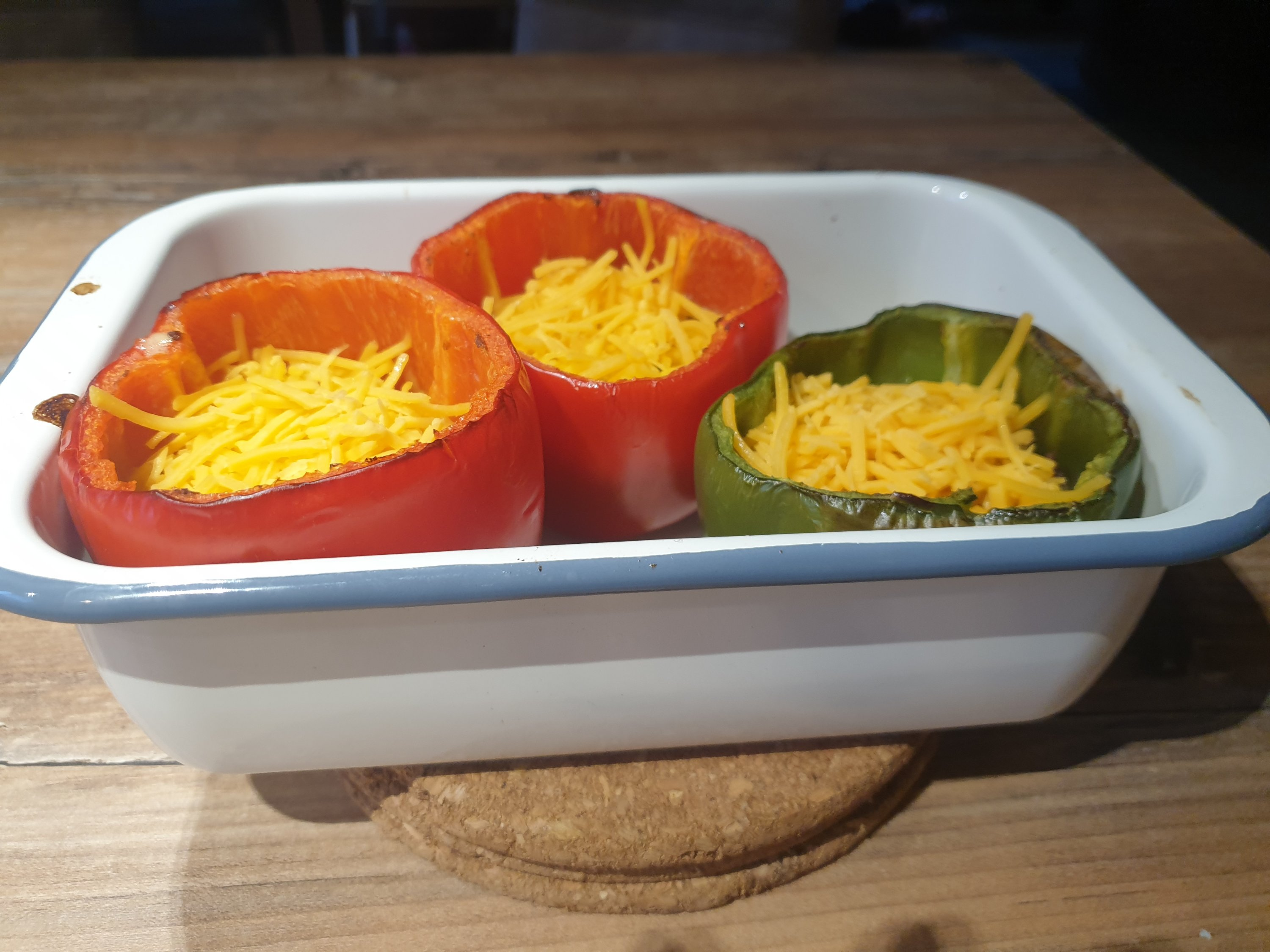 Taco peppers - step 4