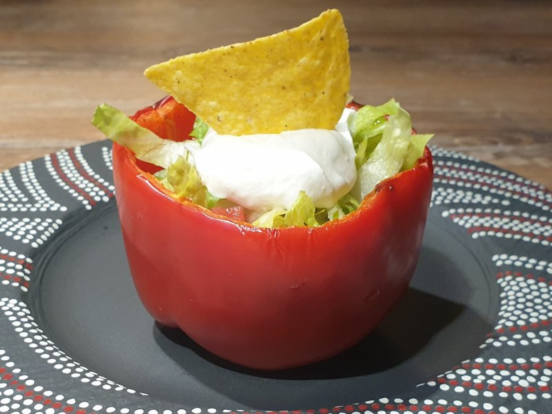 Taco peppers