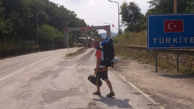 Granica bułgarsko-turecka
