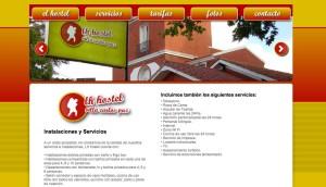 LH hostel