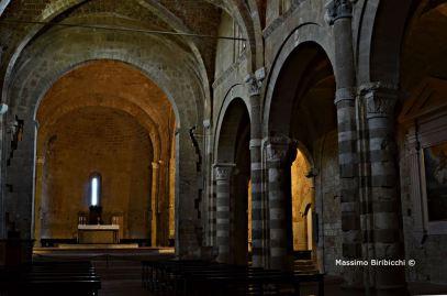 Sovana - Duomo