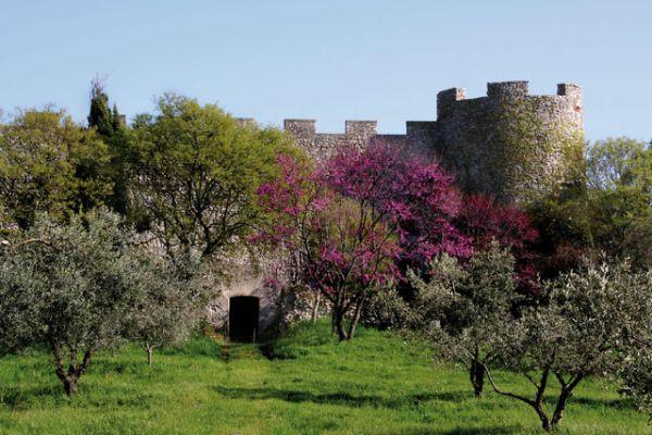 Rocca di Saturnia
